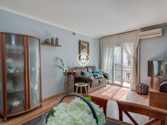 Apartment for Sale in Sitges, Cozy and very well connected